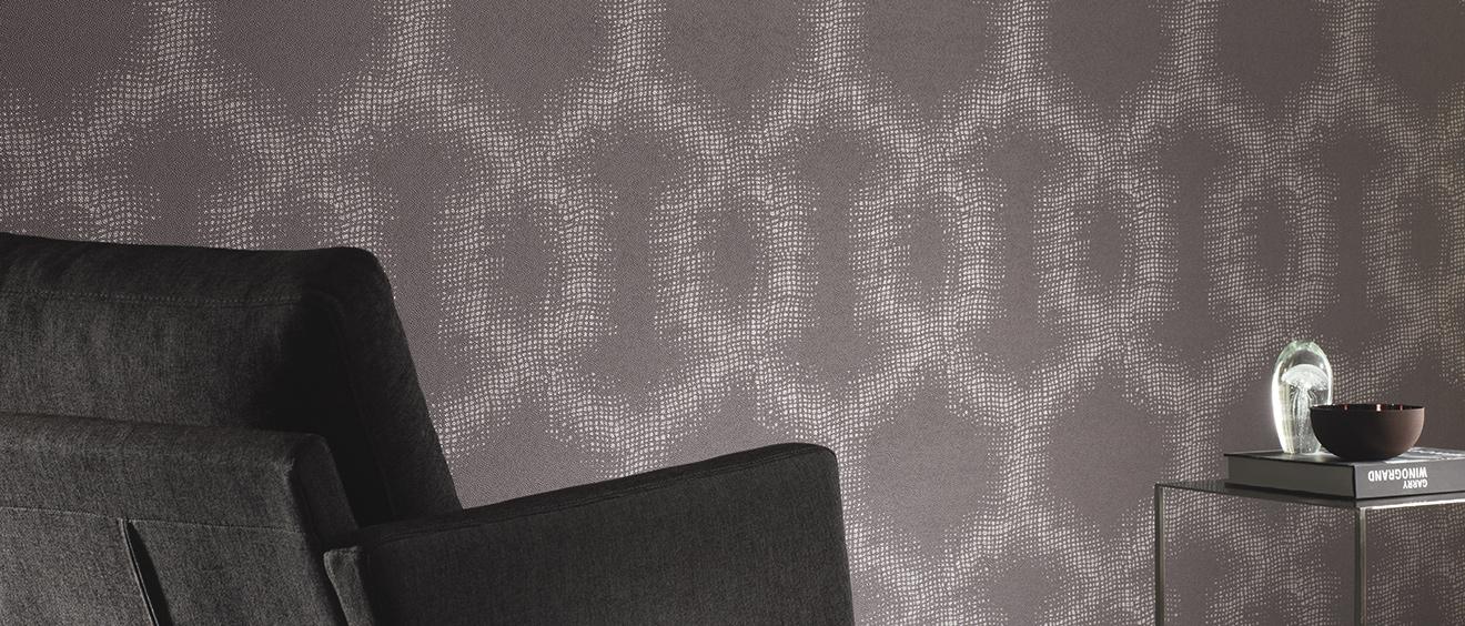 Collection revêtements muraux décoratifs Element - Texdecor
