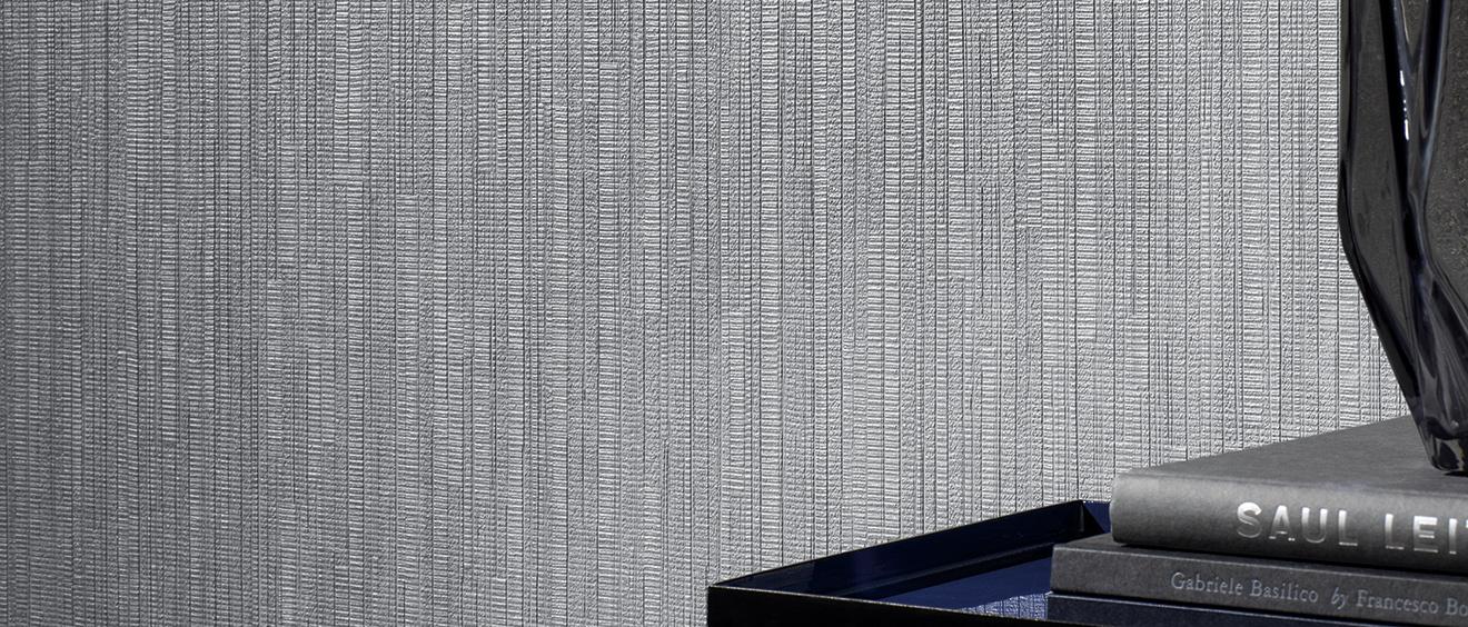 collection revêtement mural acoustique Vinacoustic Katsura Reflect - Texdecor
