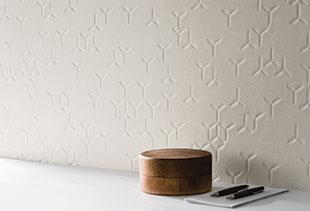 polyform rev tement mural acoustique en relief. Black Bedroom Furniture Sets. Home Design Ideas